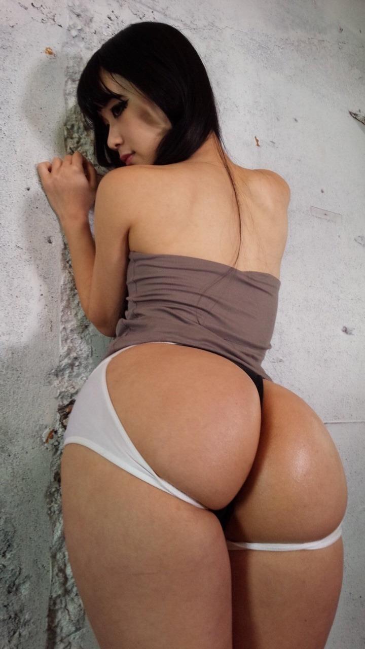 Big booty small waist tumblr