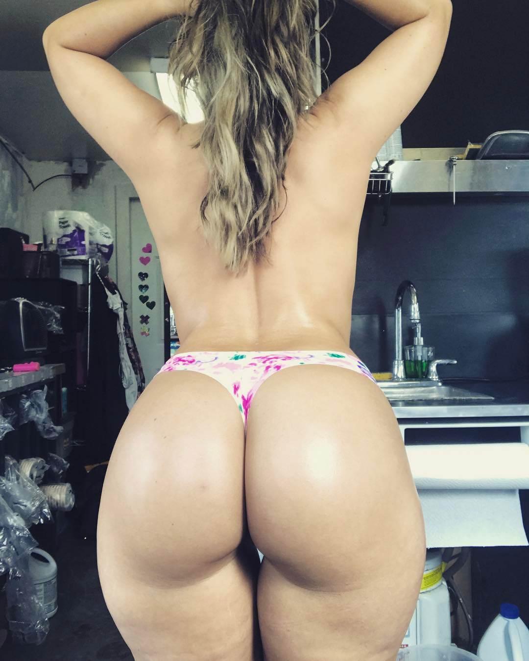Big ass check