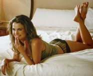 amateur photo Keri Russell
