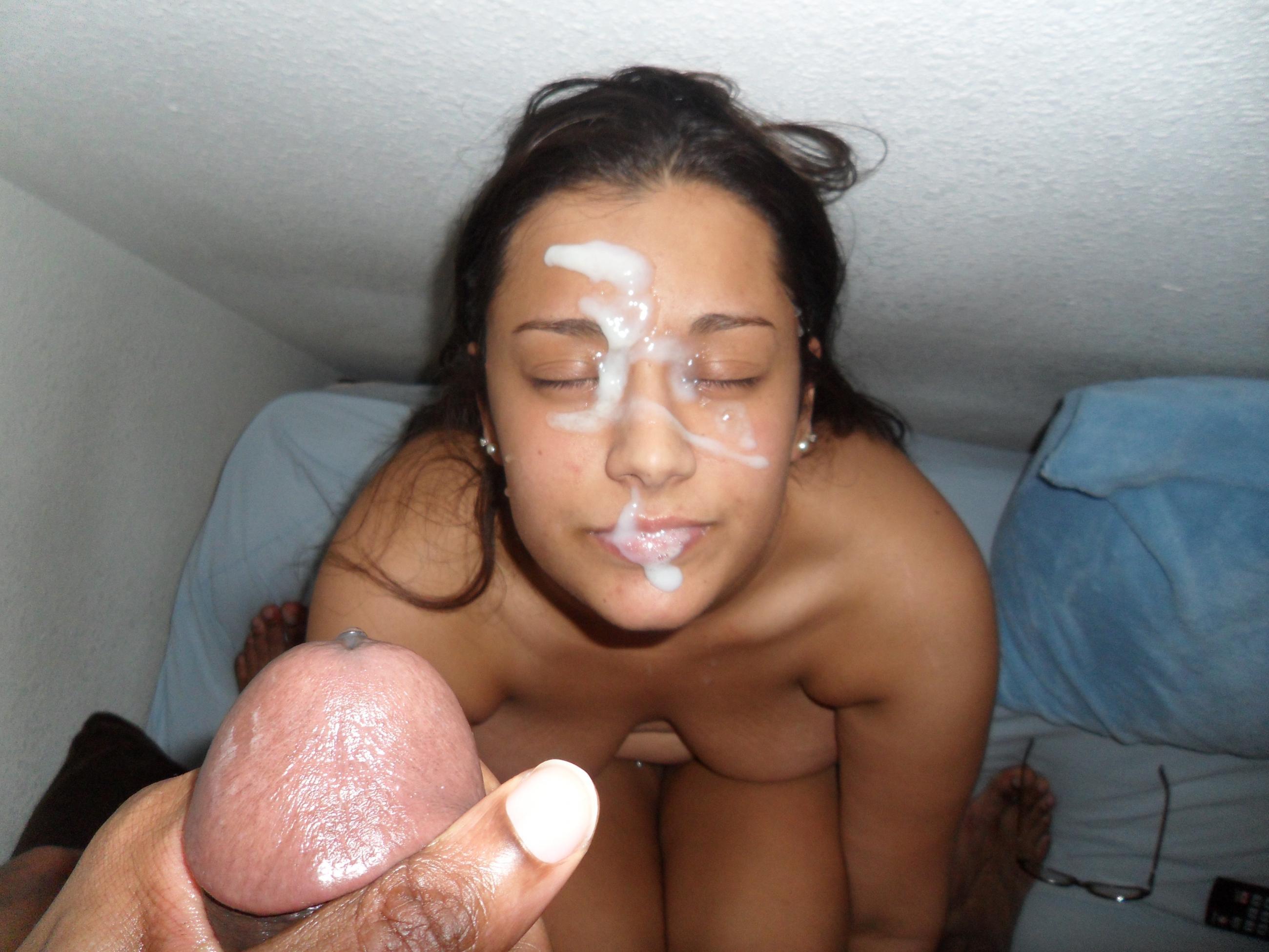 Chloe Carter In Thicker Cum Sex Photo