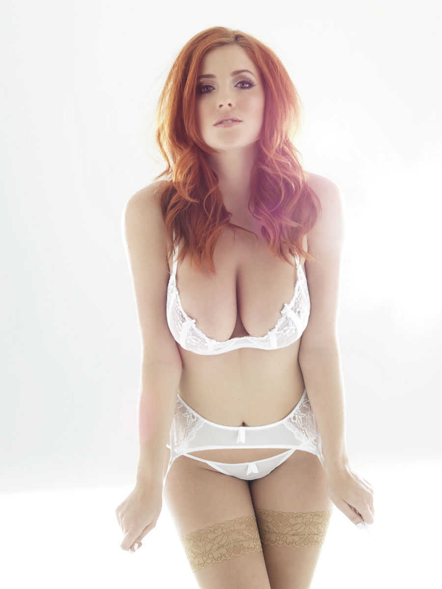 Hot redheads sexy