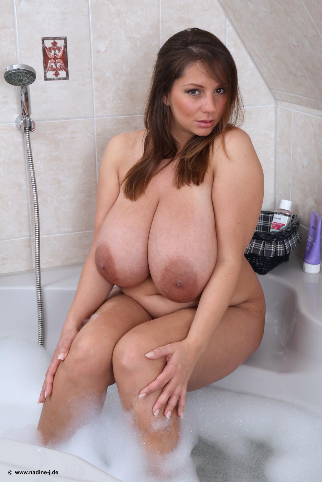 Nadine в порно