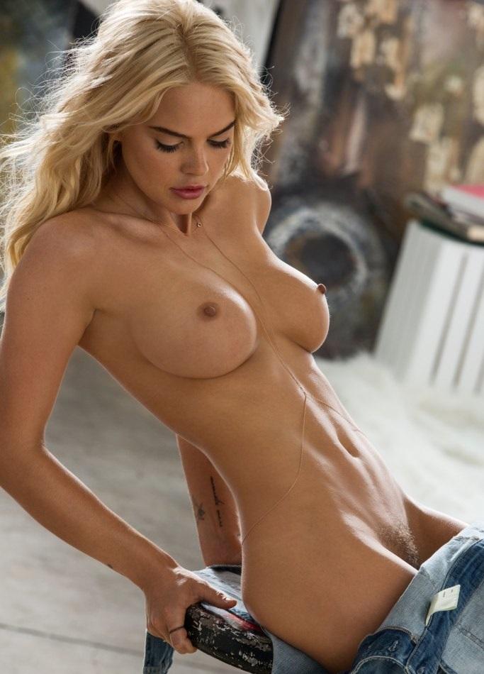 Porn star models nude