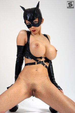 Порно фото девушек кошек 12117 фотография