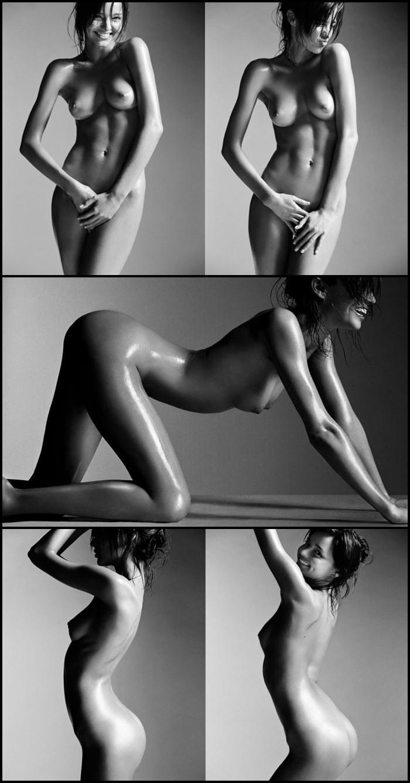 Victoria Secret Model Miranda Kerr Naked