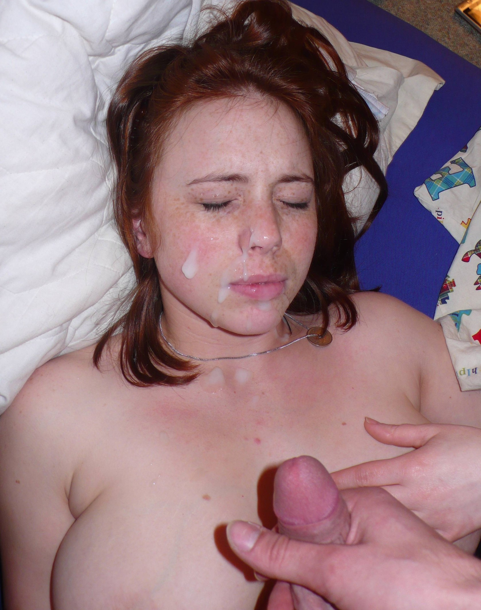 Making Daughter Cum