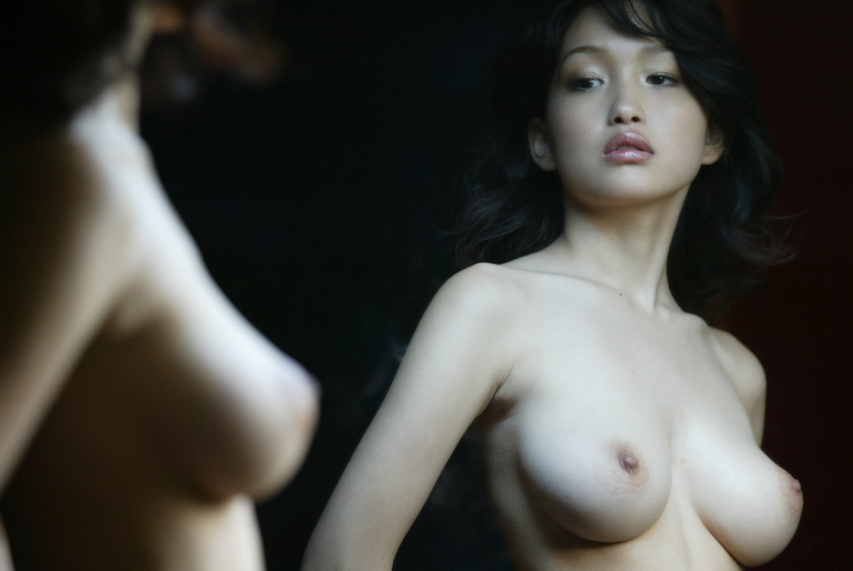 Reon Kadena First Nude