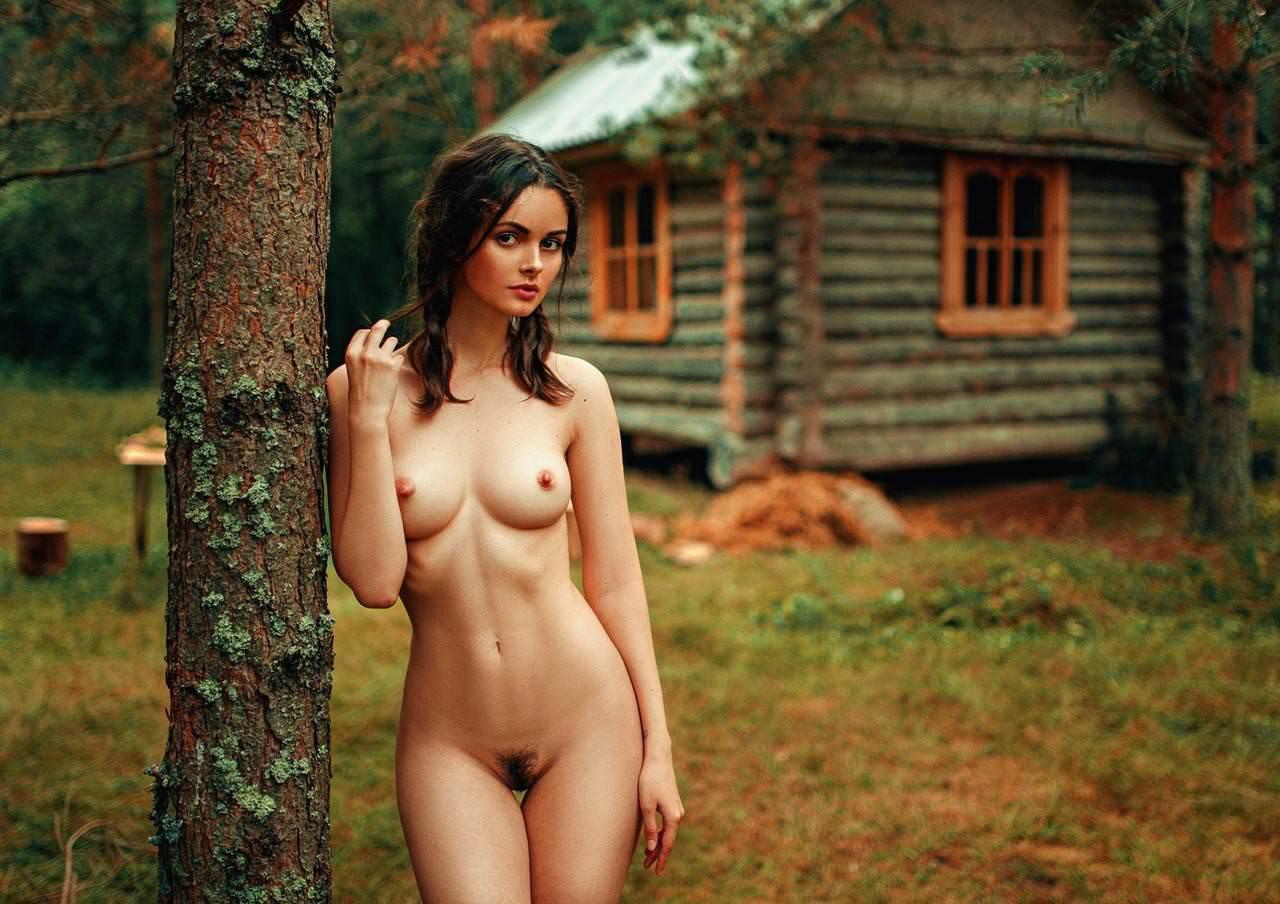 Cute Sofi Nude