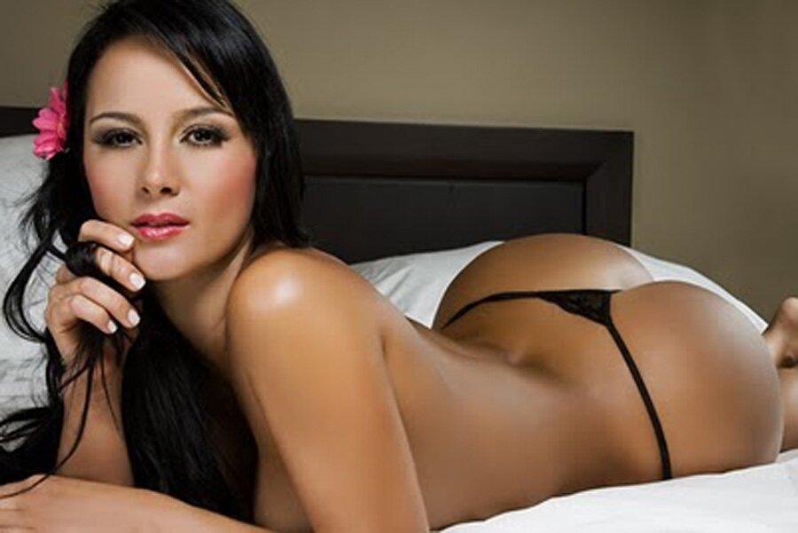 Colombianas hot