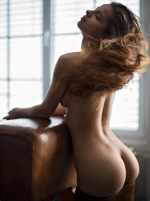Nude rachelle lea laird playboy