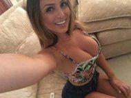 Big cleavage