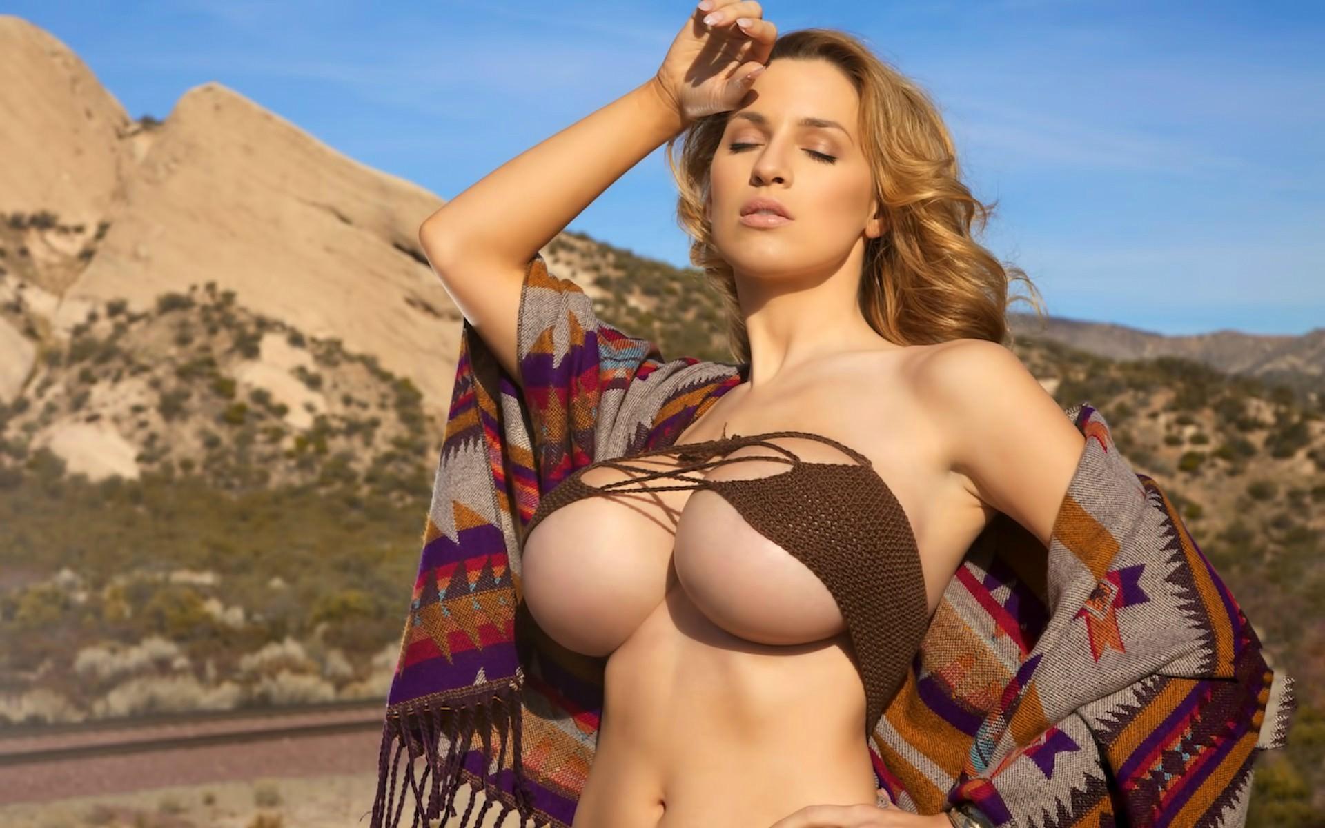 Amature epic boobs