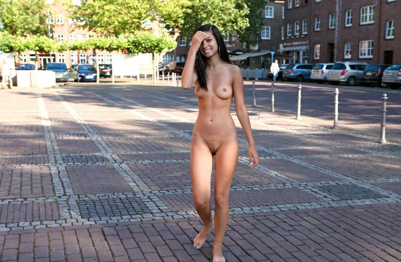 Free long public nudity videos