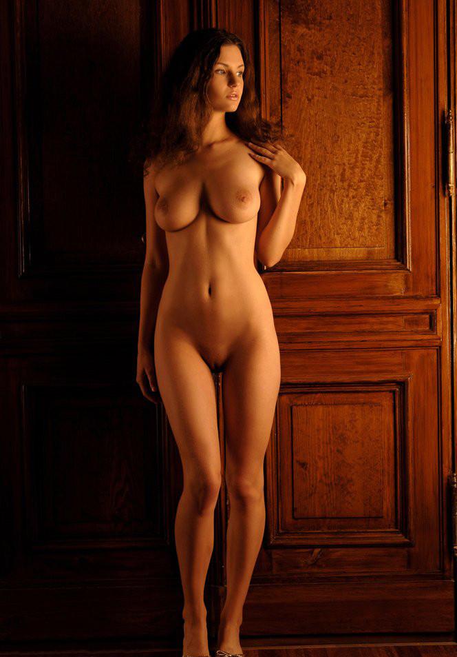 фото голая с отличной фигурой