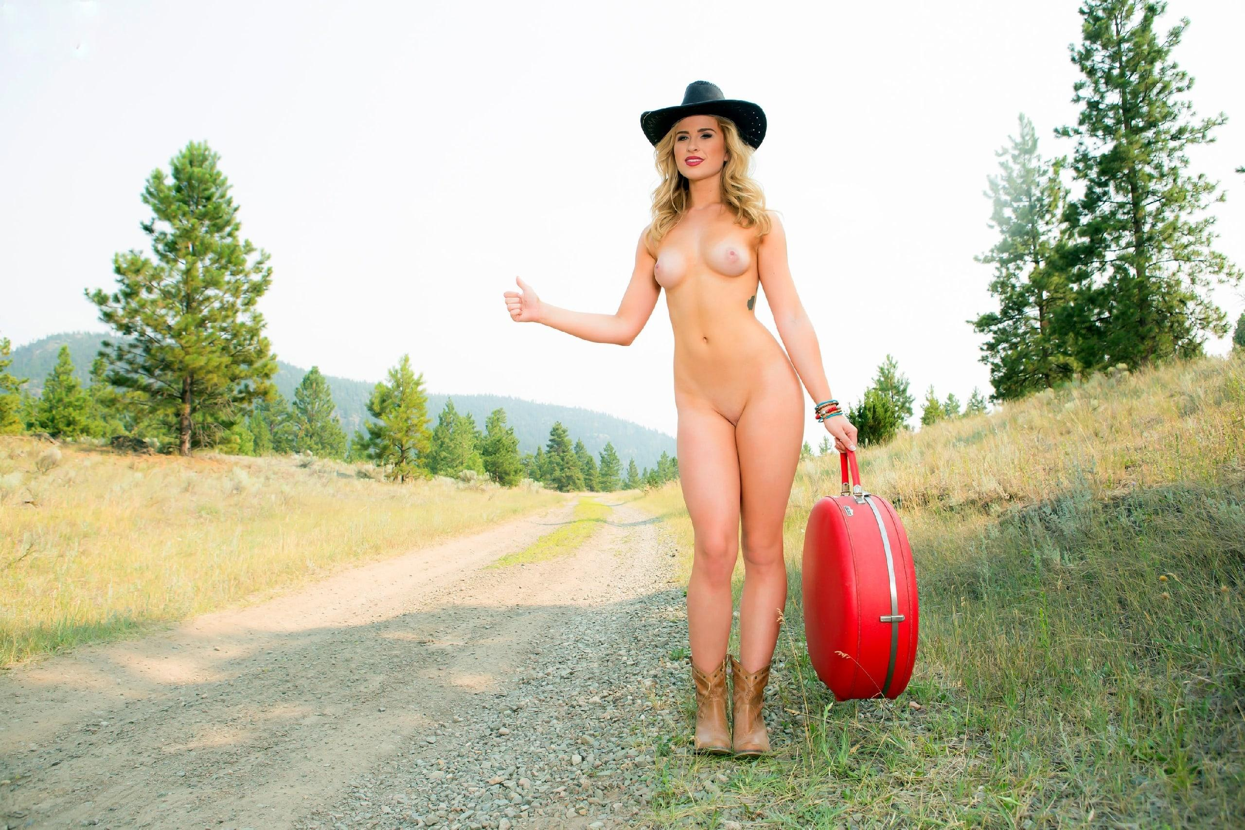Hitch Hiker Porn Pics, Hitchhiking Sex Images, Hitch