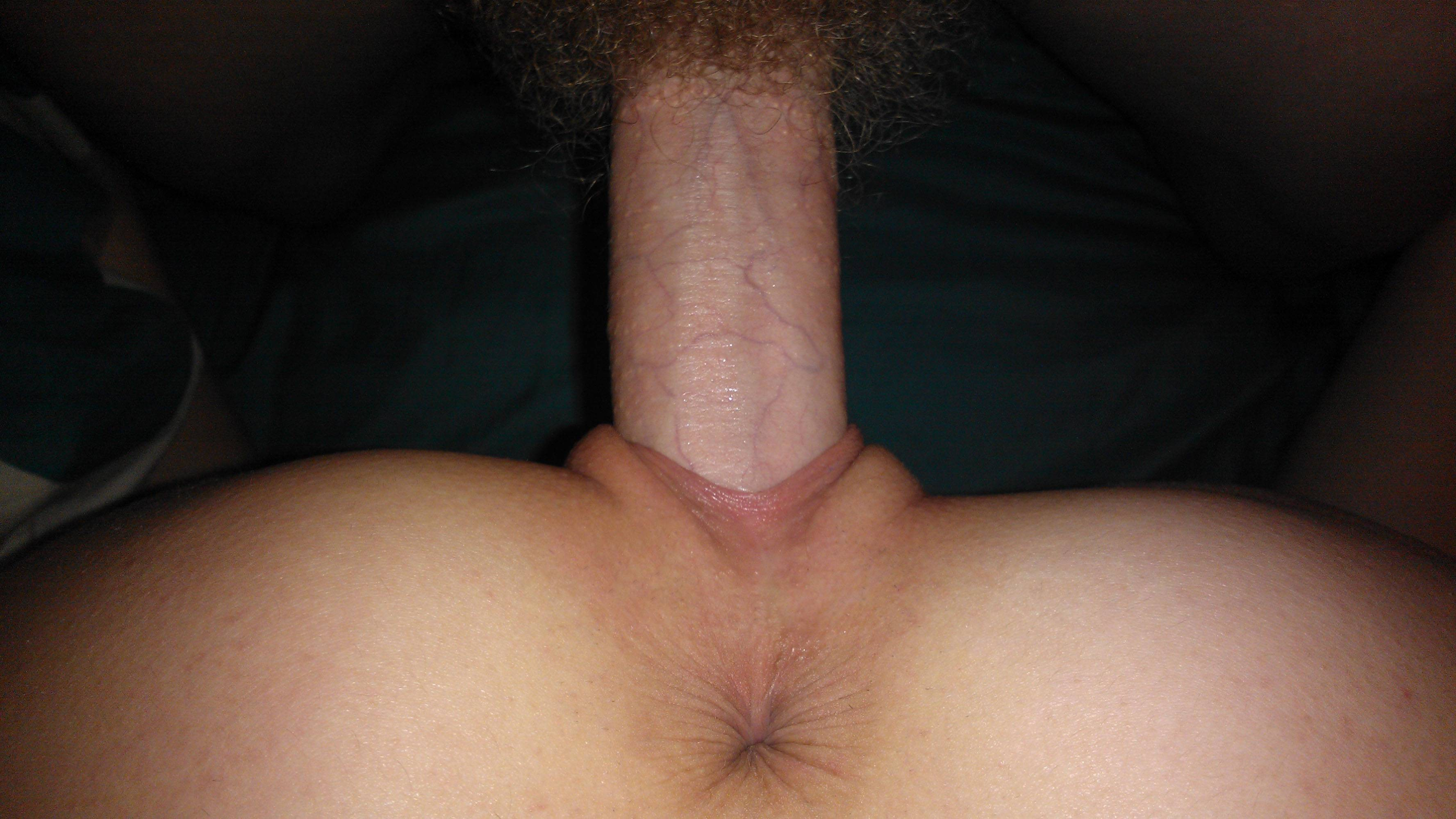 Teen pussy grips cock in all positions