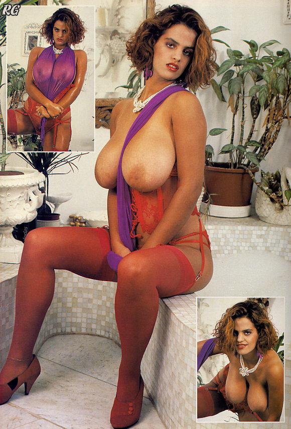 Nilli Willis Free Porn Pics