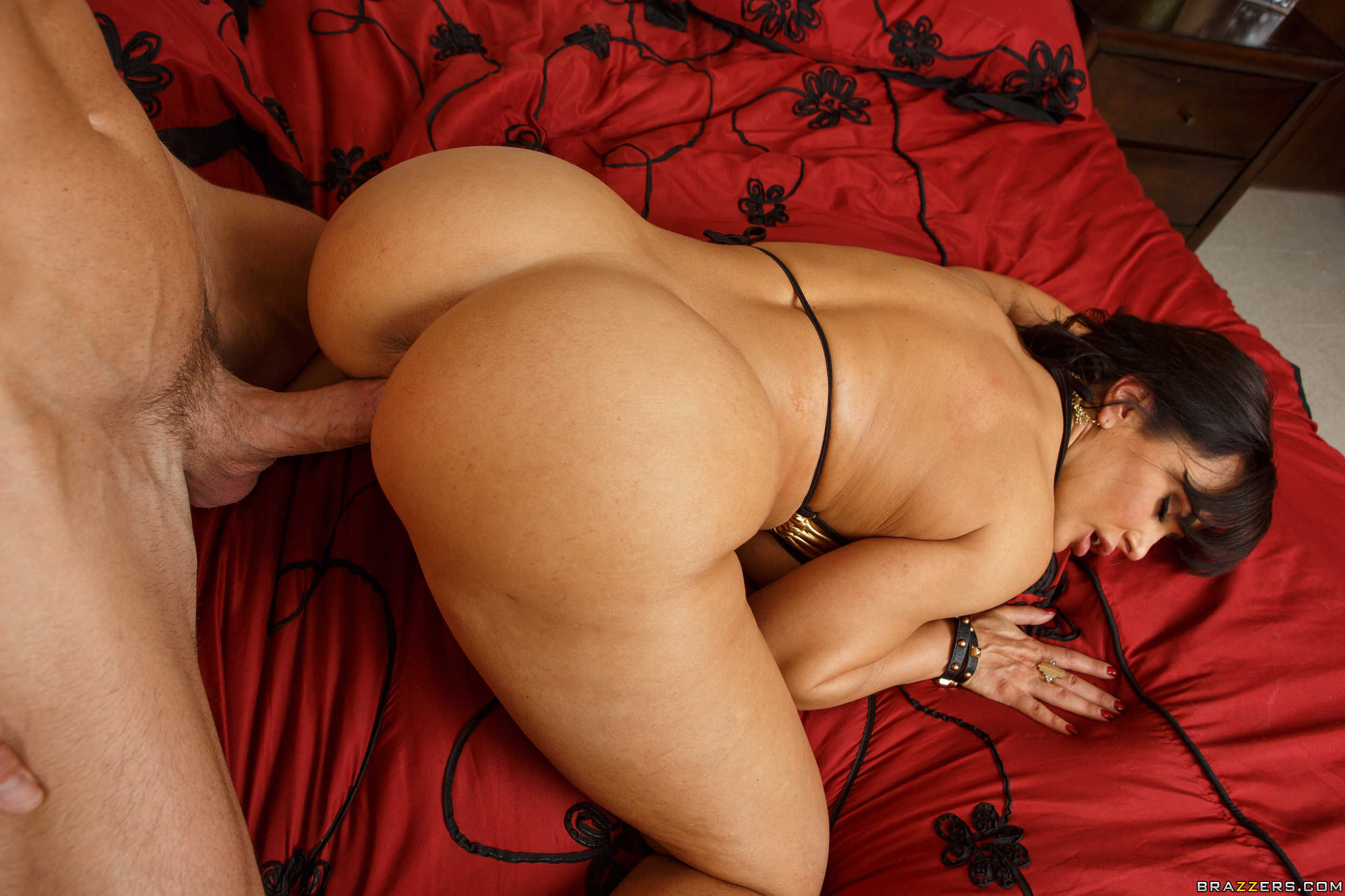 Milf gets fucked face down ass up sex photo