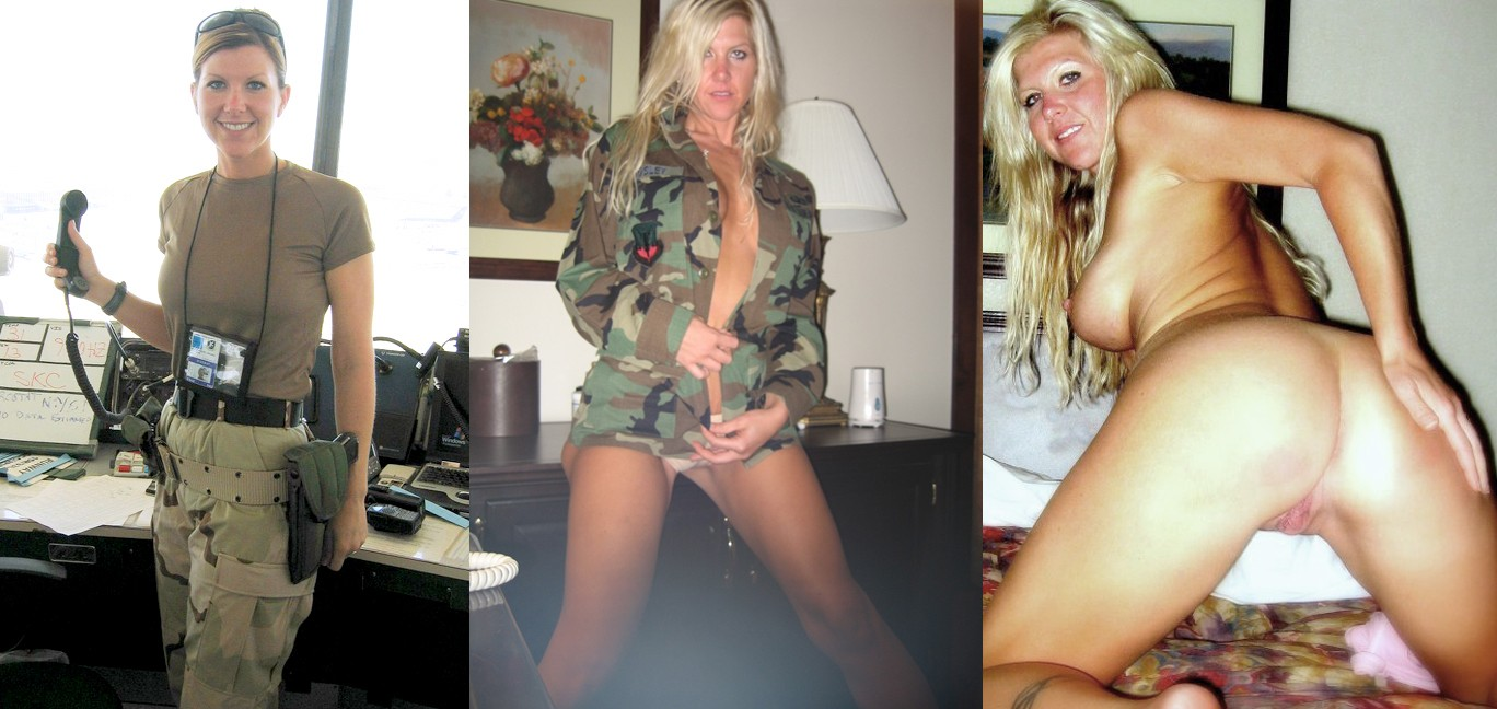 Army girl naked pic cum