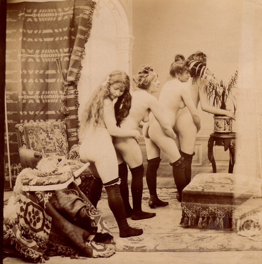 Victorian sex