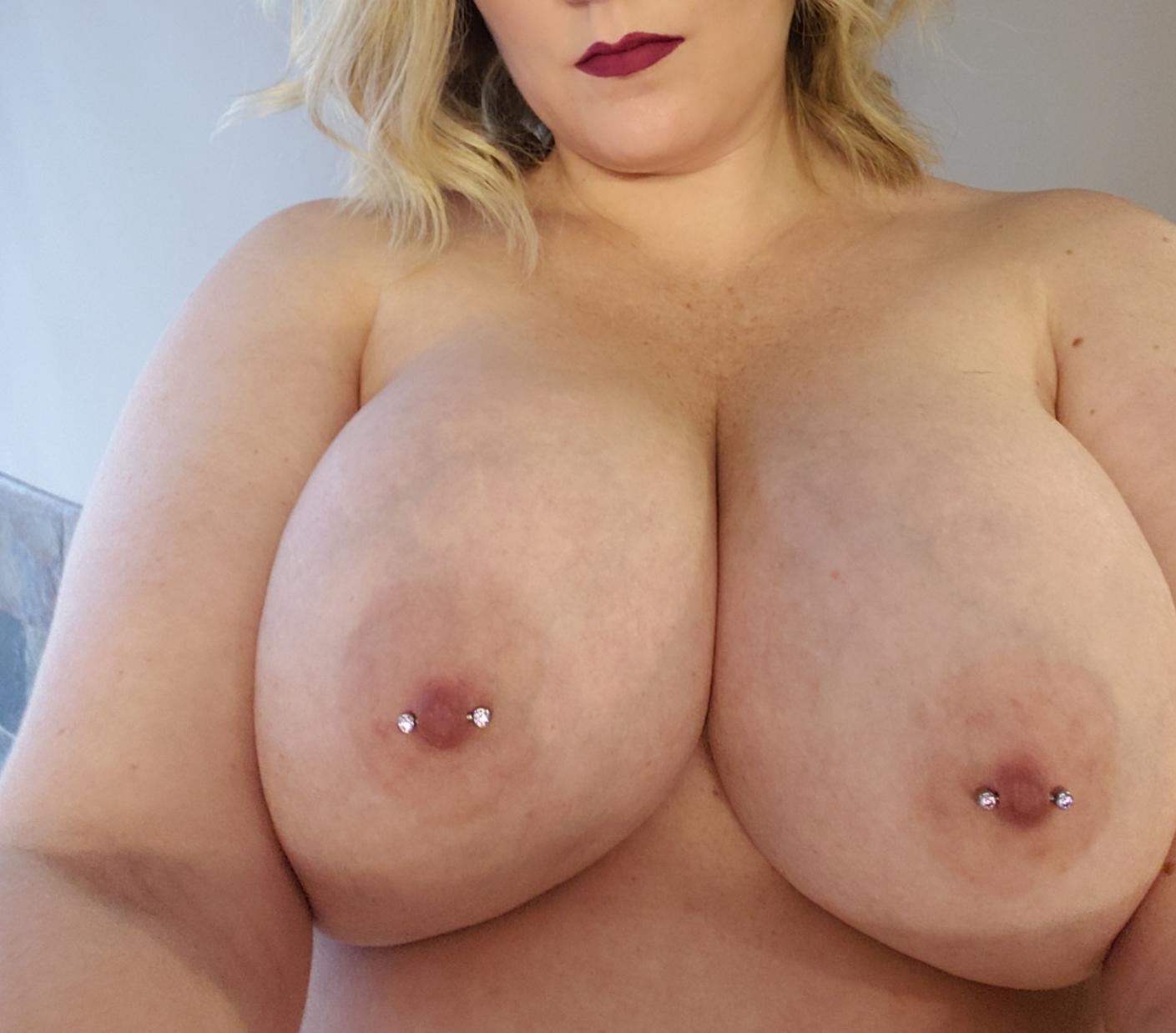 Perkiest boobs ever pics