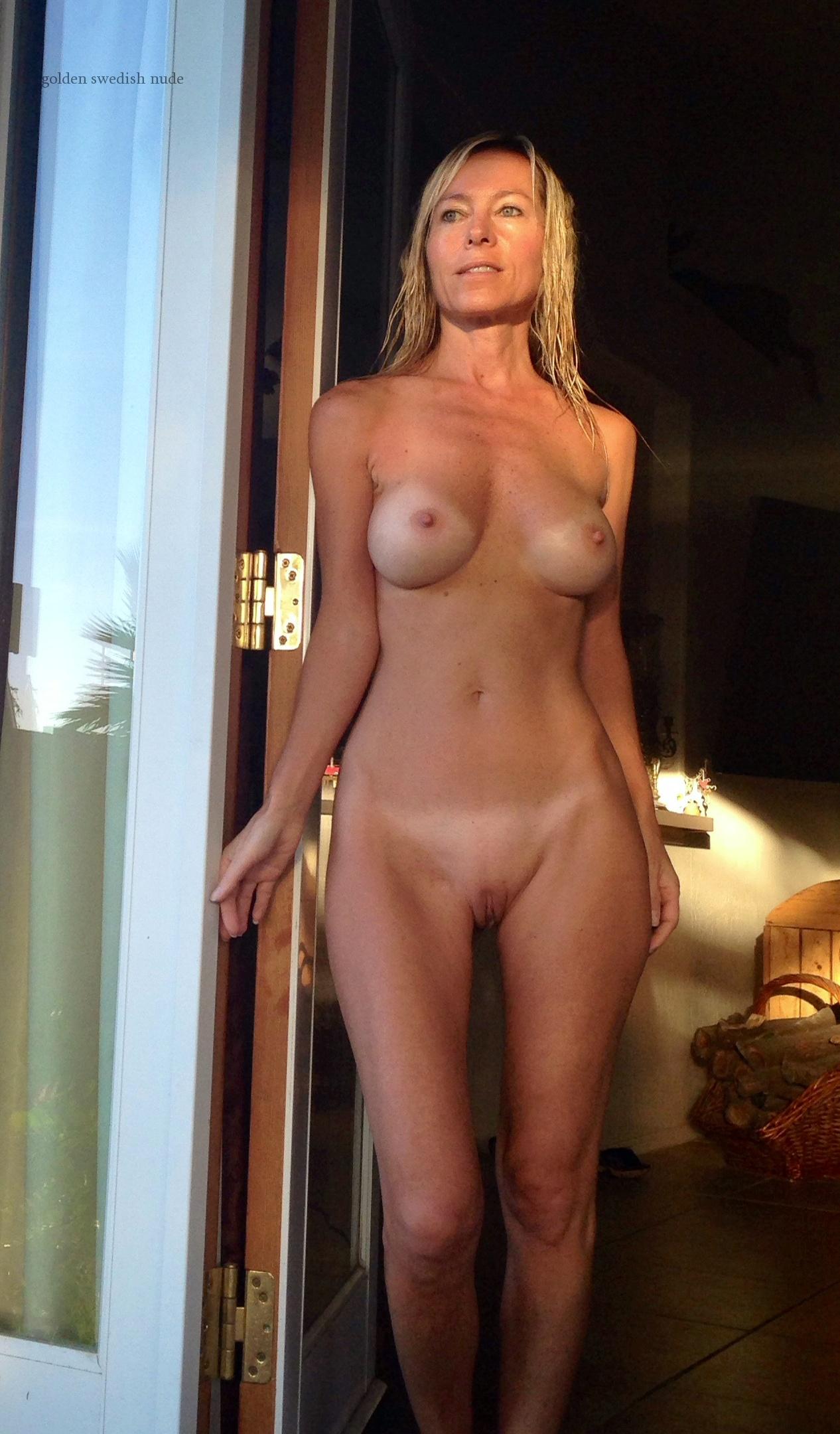 Sexy nude swedish ladies