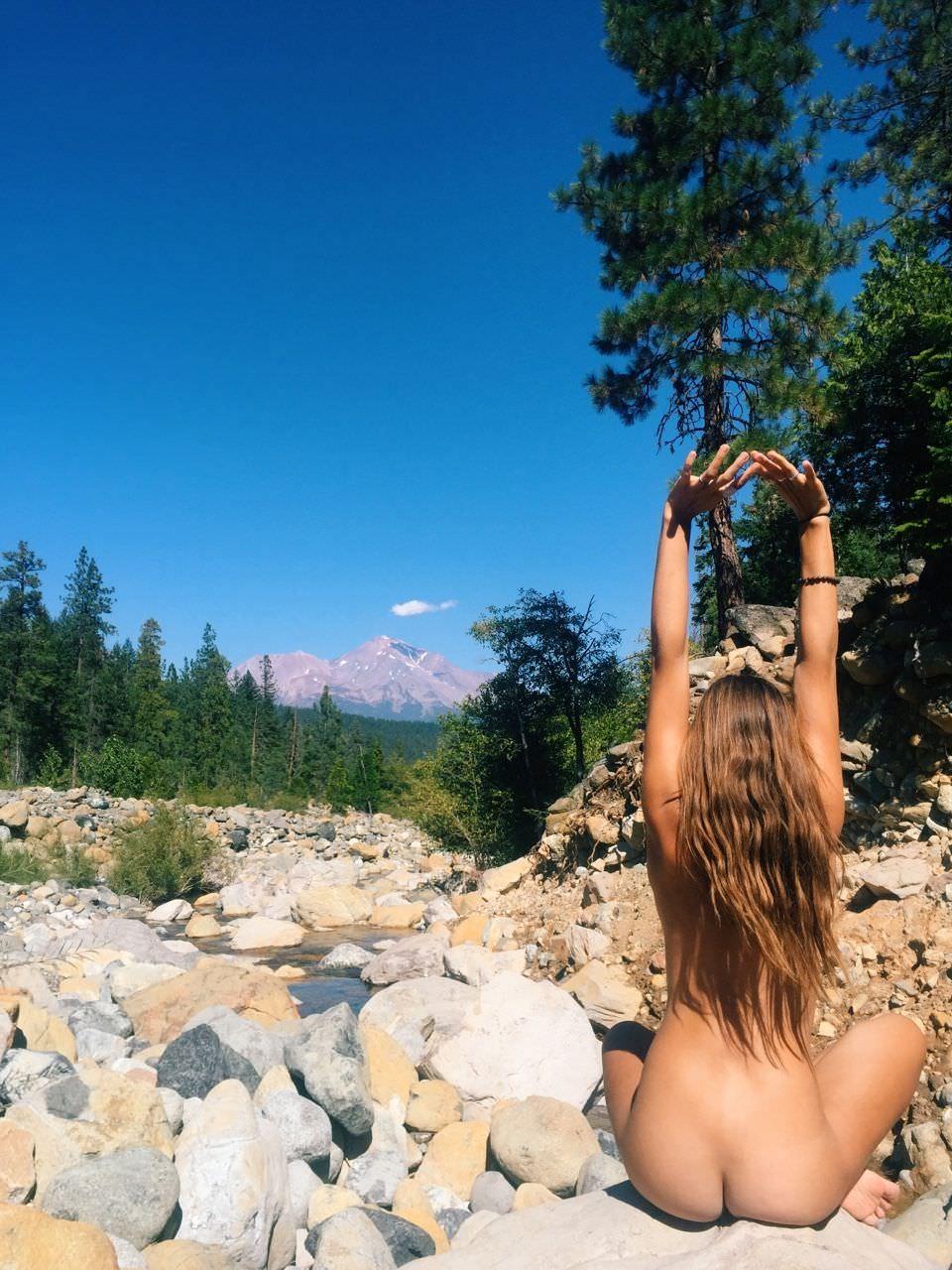 Top Nude Beaches