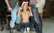 Cowgirl Blowjob