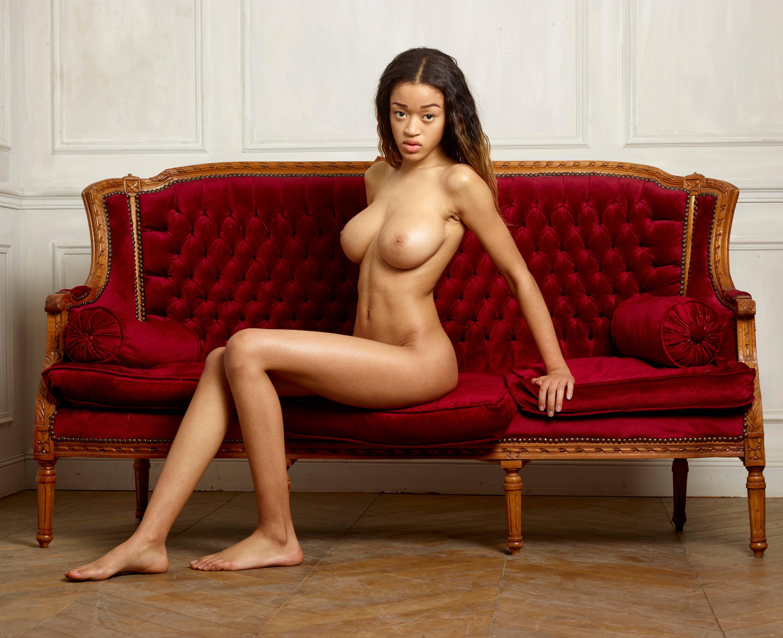 Nudes of tyra banks