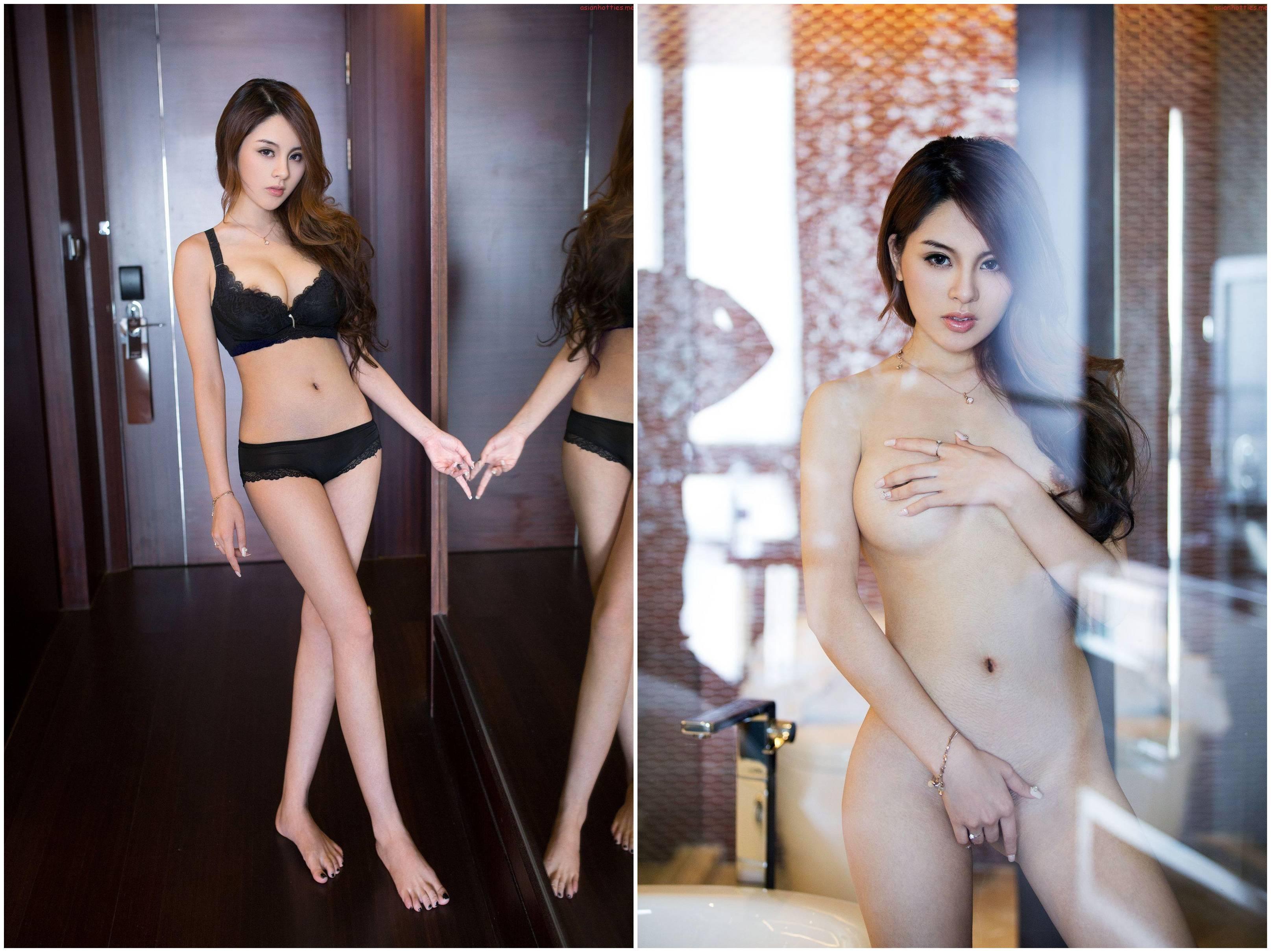Vicki zhao nude pics on nude