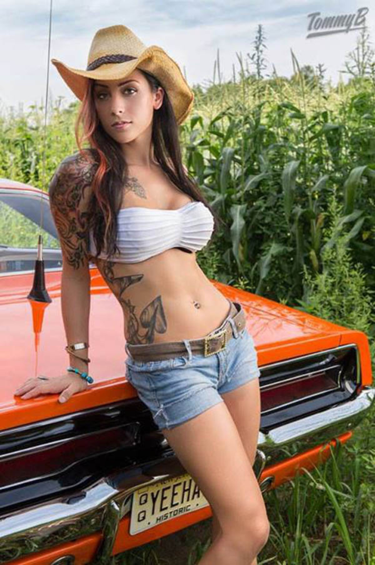 Kalap Redneck Girl, Cowgirl Hats, Sexy Cowgirl, Cowgirl