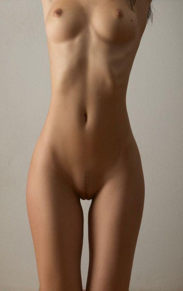 Metart aileen thigh gap girl