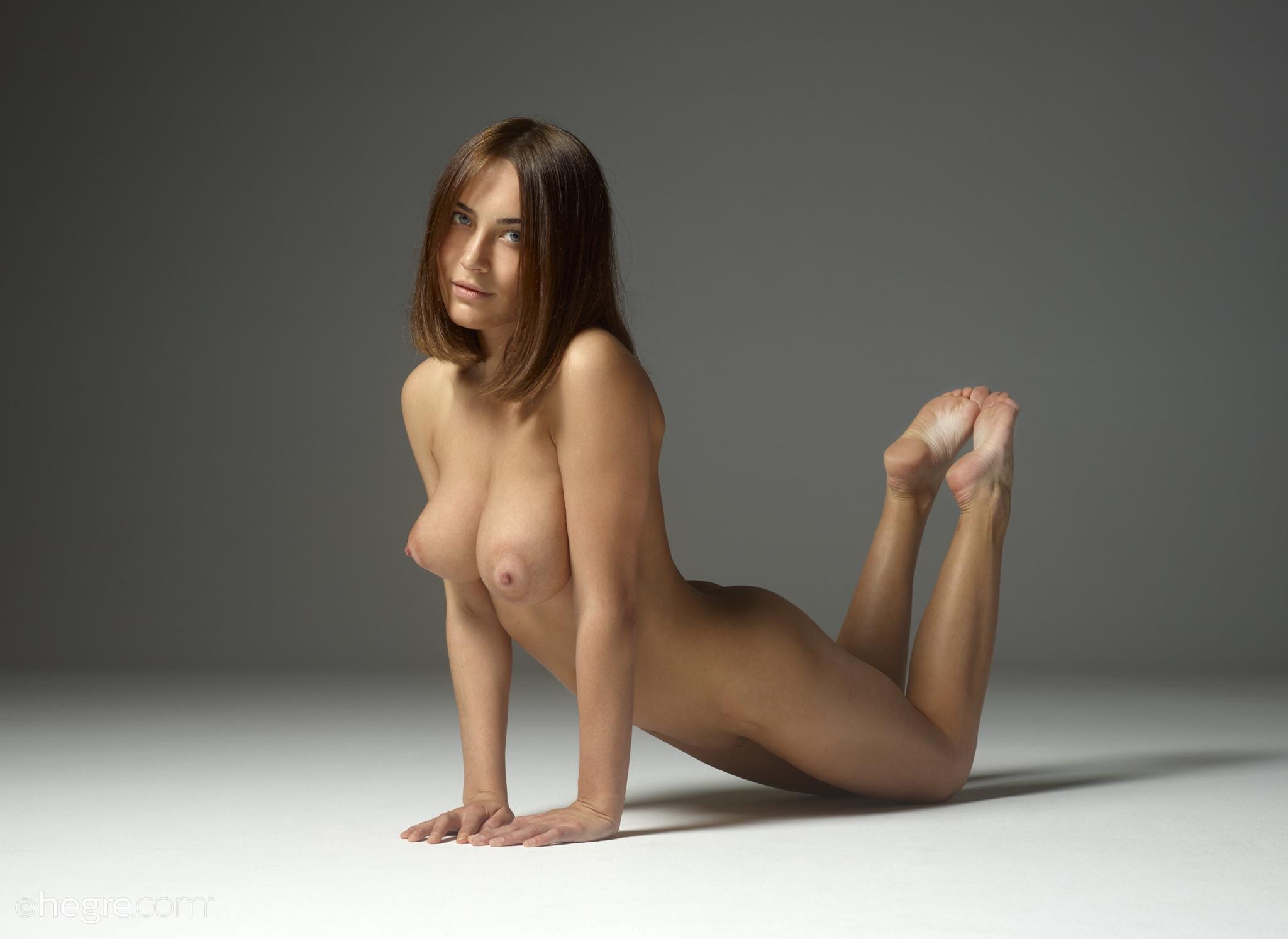 Most Beautiful Fresh Nude Models