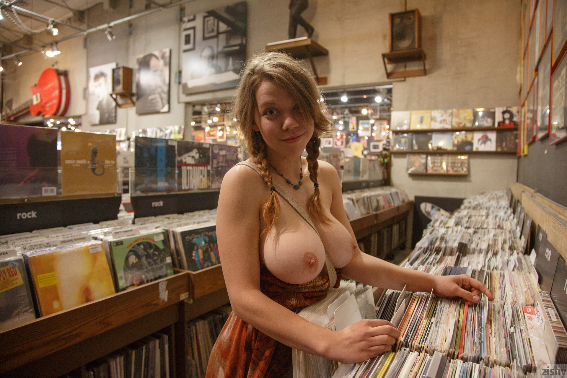 Free pics buying breasts