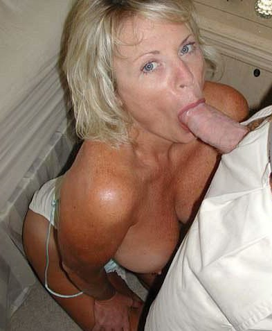 milf cocksucker