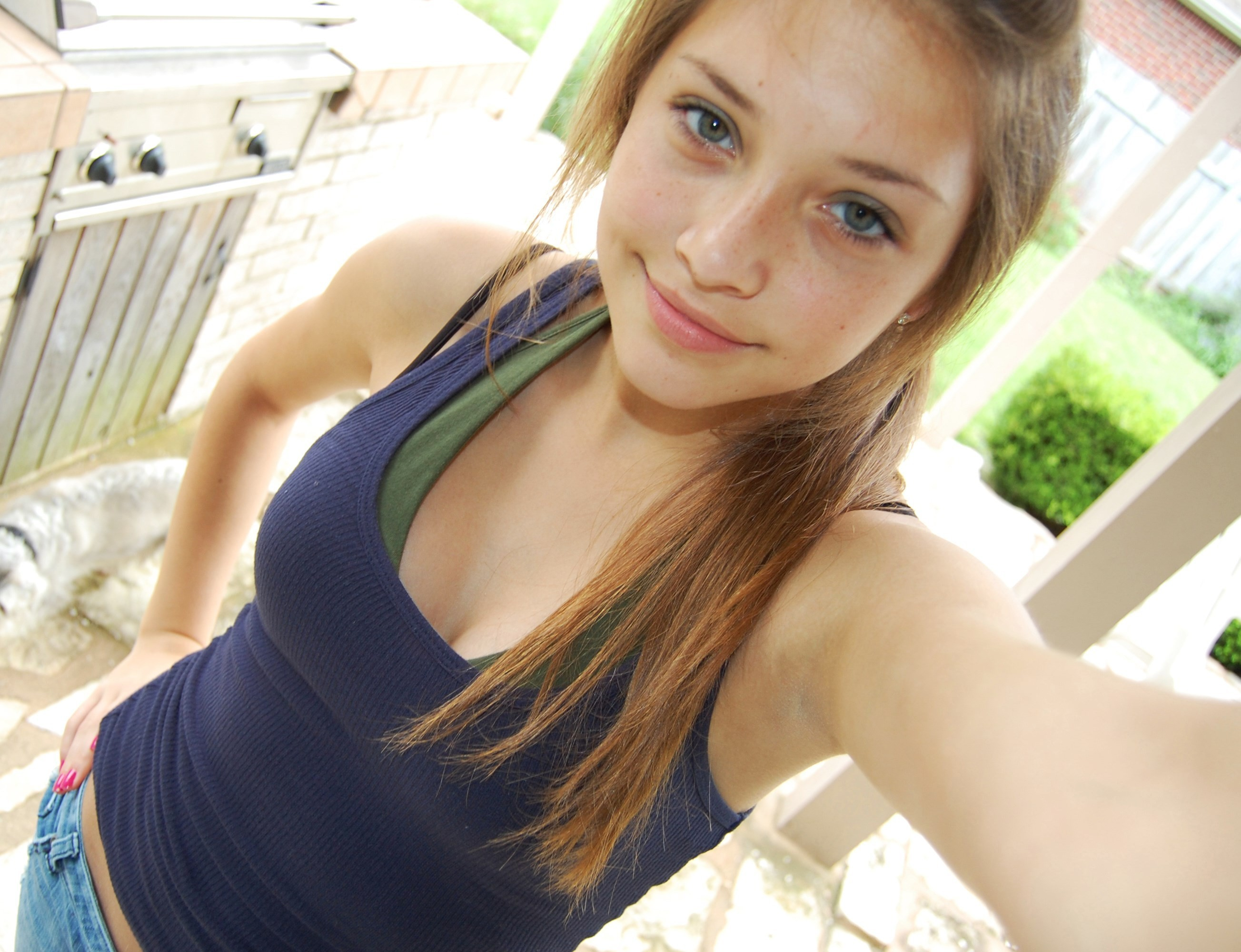 Young jailbait sweety — pic 13
