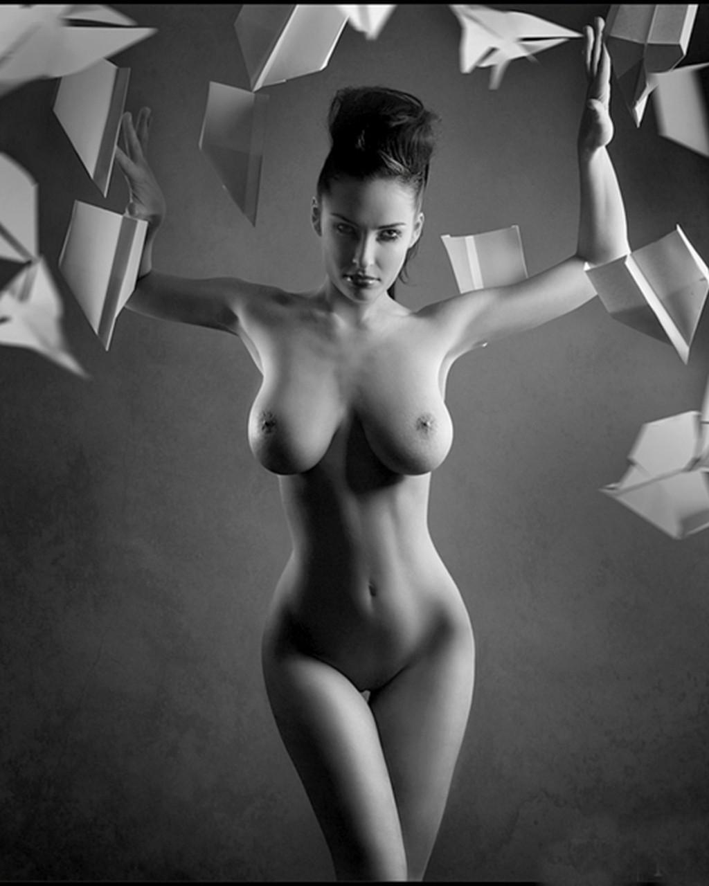 Эротика фигура красивая 6 фотография