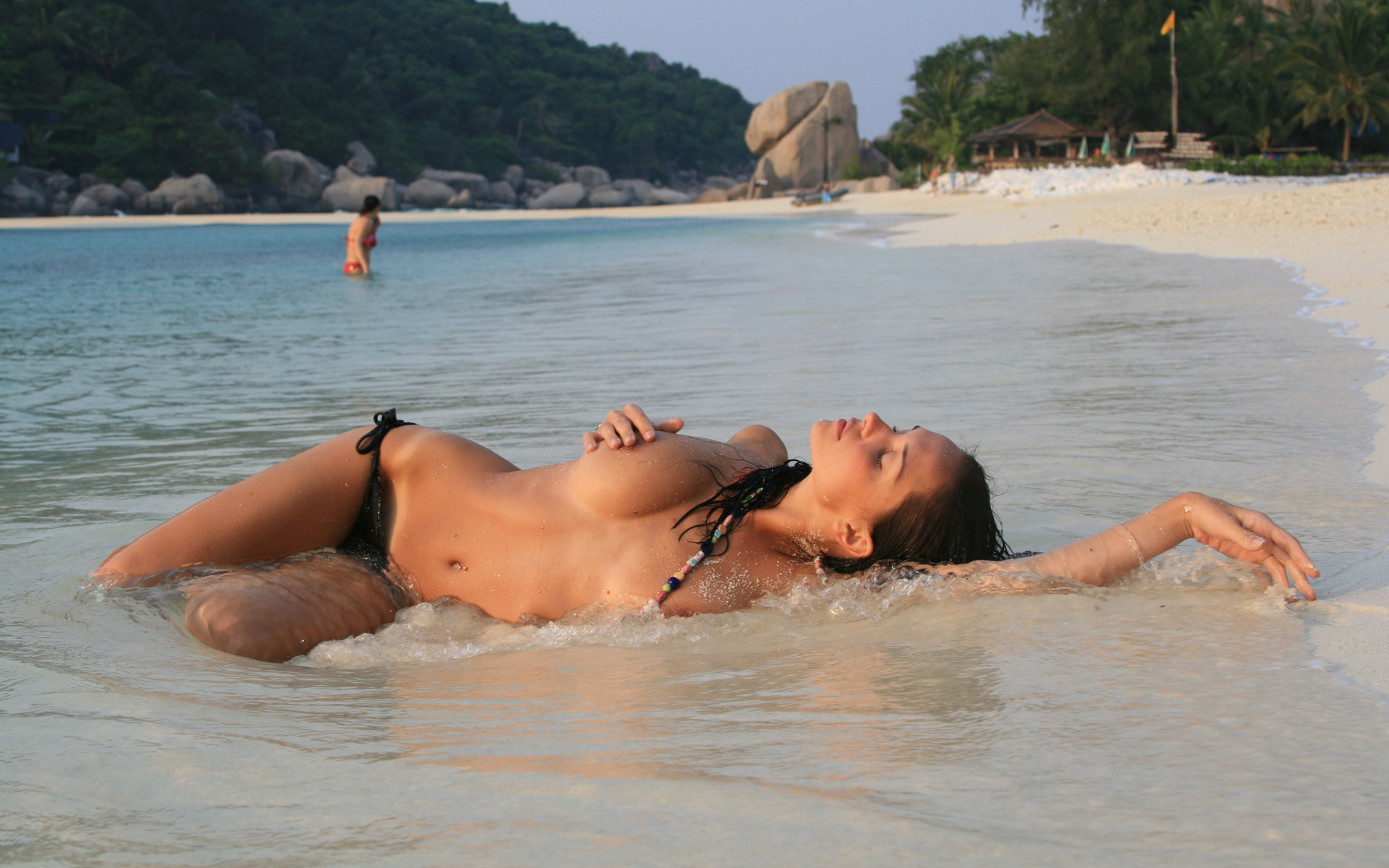 Adults Only Bali Resorts