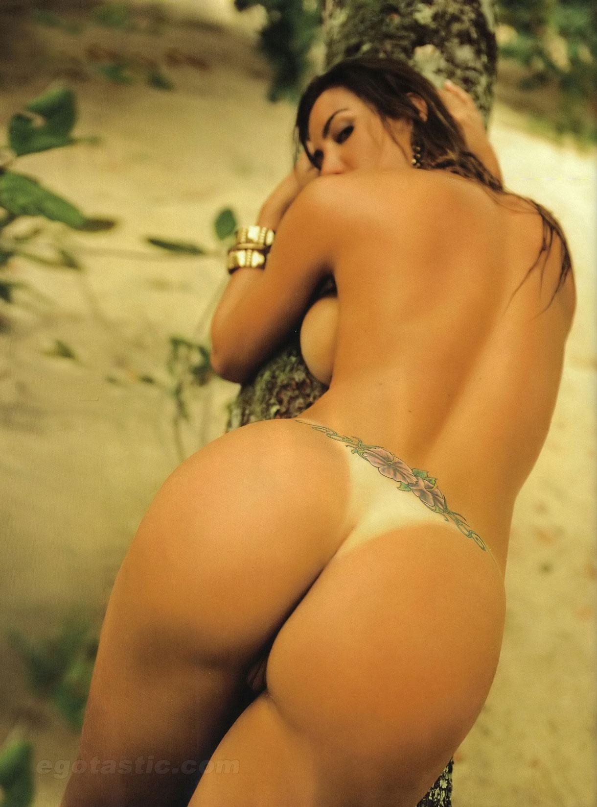 Naked brazilian girl brazil