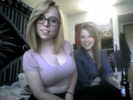 PictureThe girl on the left.