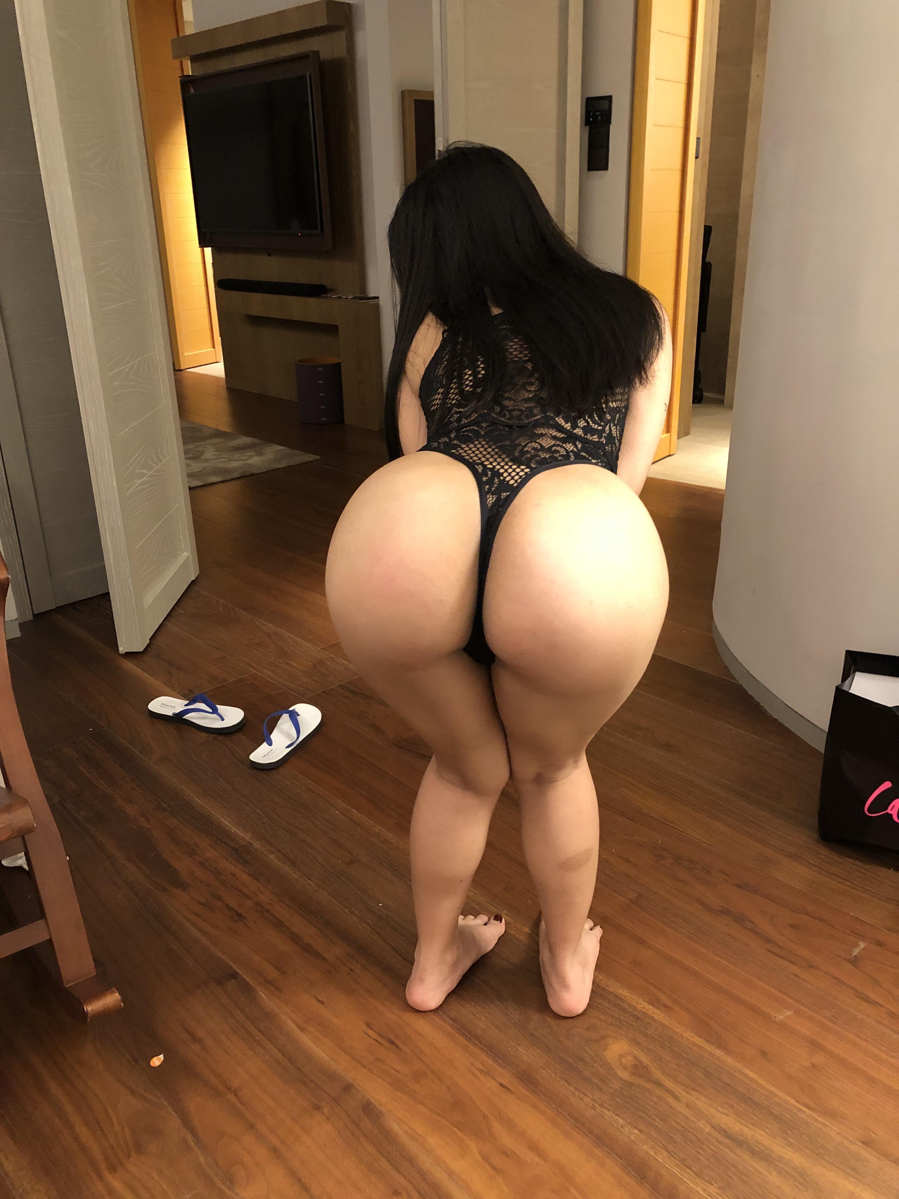 Phat ass videos