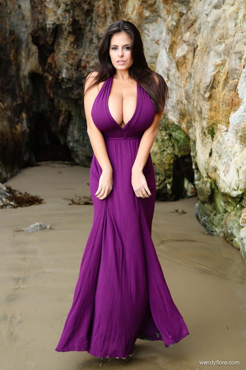 The best summer dresses for busty ladies glam radar