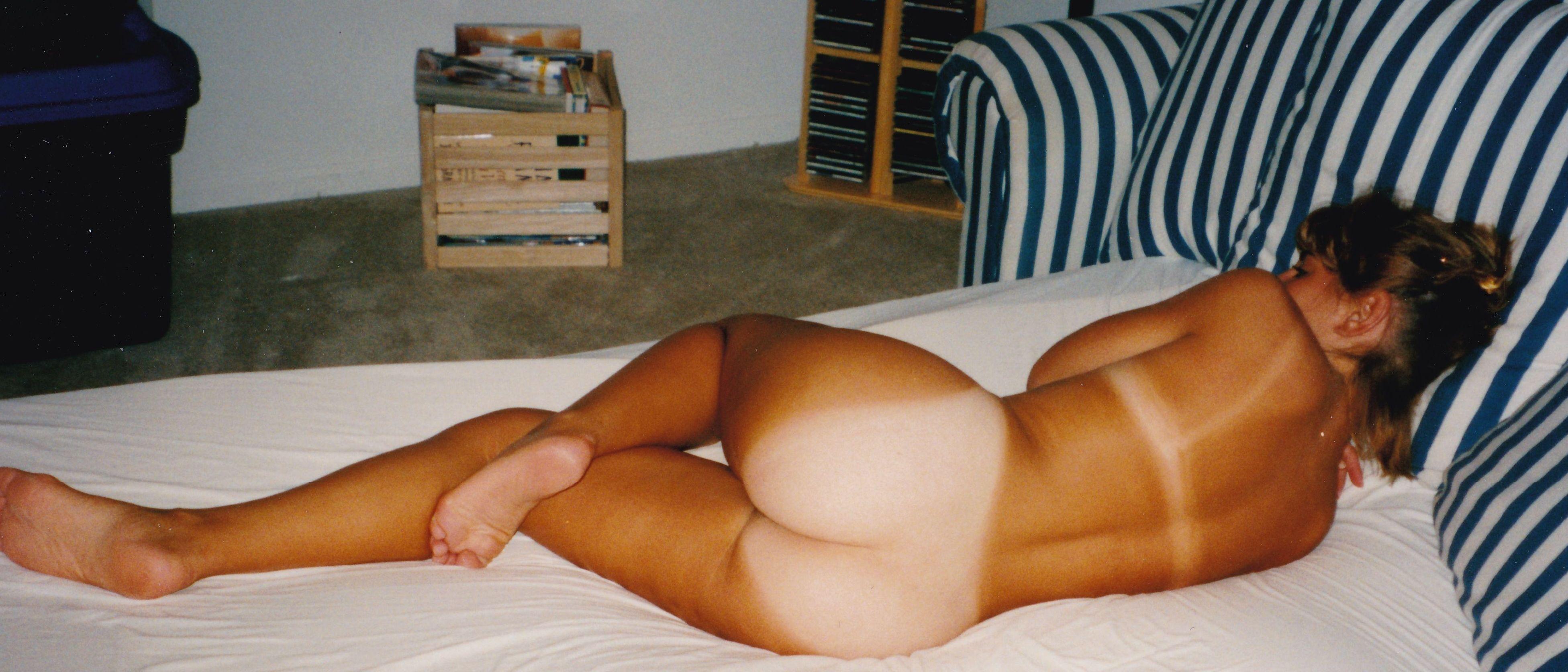 Порно загар от трусиков, негры мамки порно