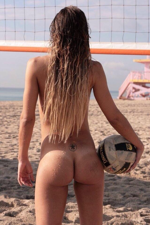 Volleyball Nude Pics