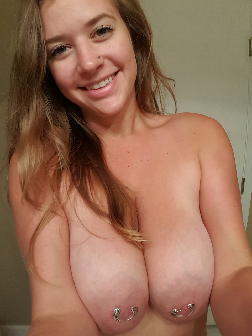 Flat saggy tits tumblr