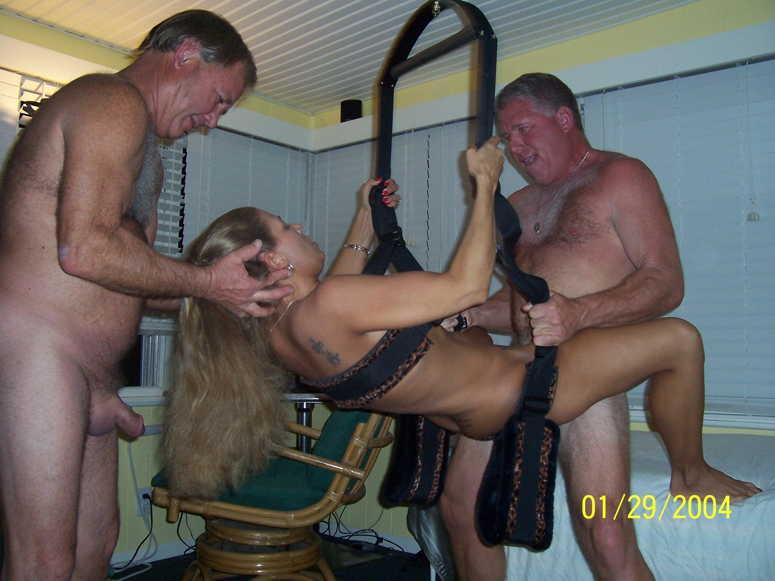 Swinger porn pics