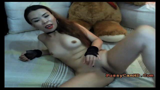 webcam girl Young filipina