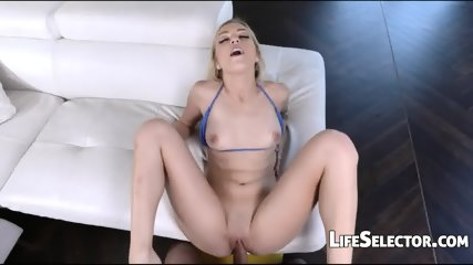 Cute Alex Grey Teen Gets Fucked Hard By Big Dick