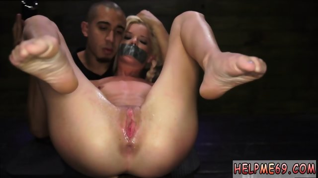pal s step playfellow punished and rough violent gangbang Halle Von is in town on