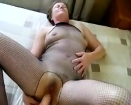 Fucking My Wet Horny Cunt